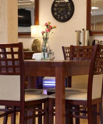Hotel Serby - фото 14