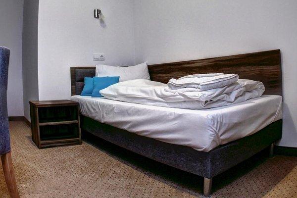 Hotel Serby - фото 3