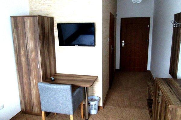 Hotel Serby - фото 4