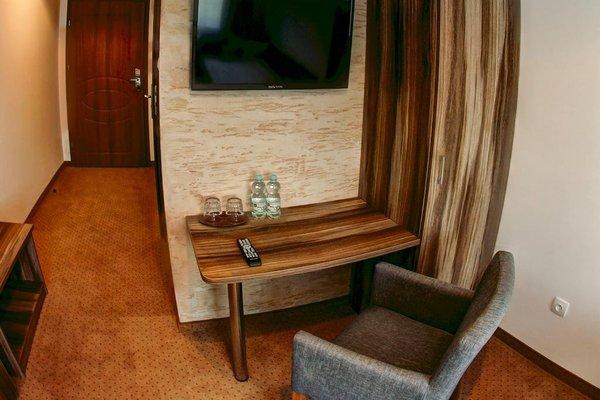 Hotel Serby - фото 5