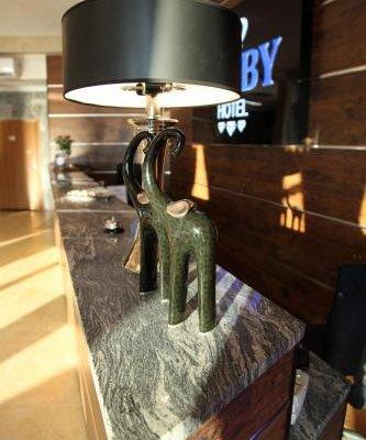 Hotel Serby - фото 6