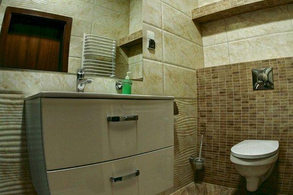Hotel Serby - фото 9
