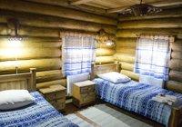 Отзывы Отель Беларусь ЭТНОМИР