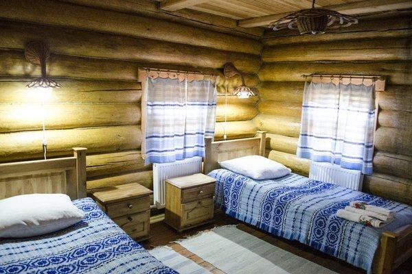 Отель Беларусь ЭТНОМИР - фото 33