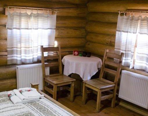 Отель Беларусь ЭТНОМИР - фото 7