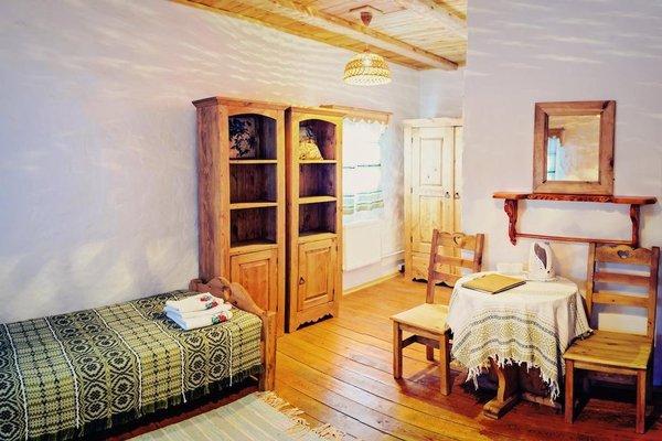 Отель Украина ЭТНОМИР - фото 33
