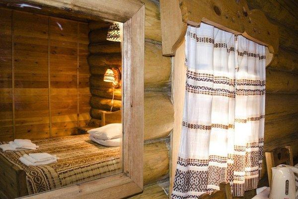 Отель Украина ЭТНОМИР - фото 11