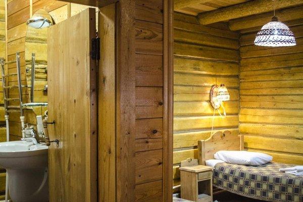 Отель Украина ЭТНОМИР - фото 15