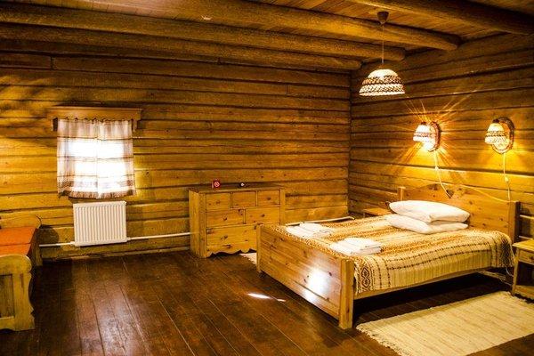 Отель Украина ЭТНОМИР - фото 17