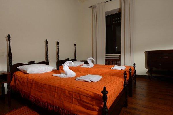 Отель Шри Ланка ЭТНОМИР - фото 2