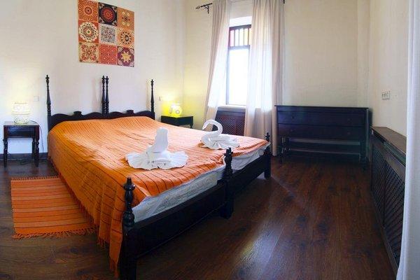 Отель Шри Ланка ЭТНОМИР - фото 3