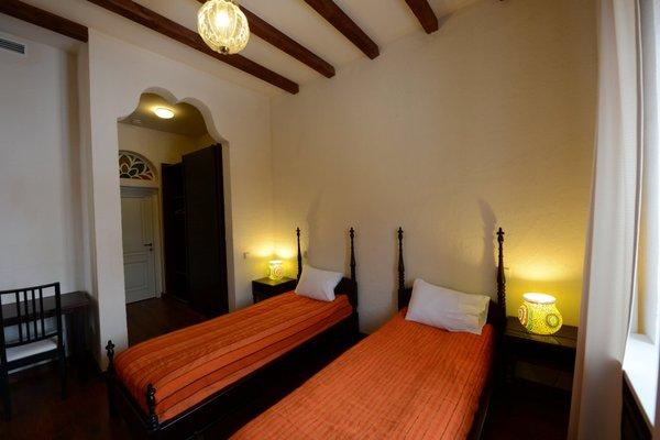 Отель Шри Ланка ЭТНОМИР - фото 5
