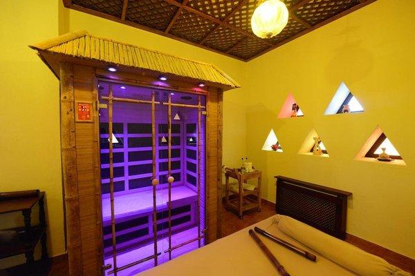Отель Шри Ланка ЭТНОМИР - фото 6