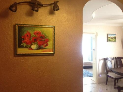 Apartment Nagornaya - фото 4