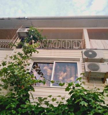 Guest House Elling Solnechniy - фото 21