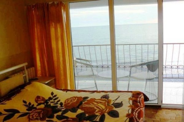 Guest House Elling Solnechniy - фото 16
