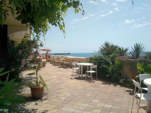 Guest House Elling Solnechniy - фото 20