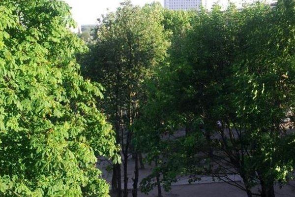Apartment Proletarskaya 41 - фото 24
