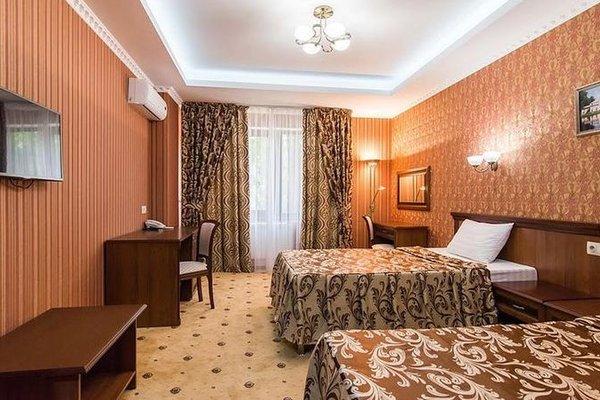 Отель Residence Park - фото 50