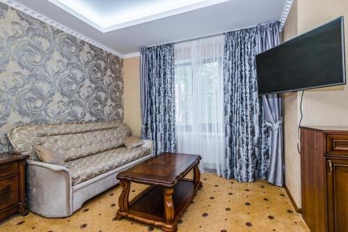 Отель Residence Park - фото 1
