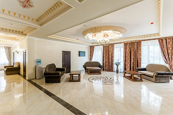 Отель Residence Park - фото 15