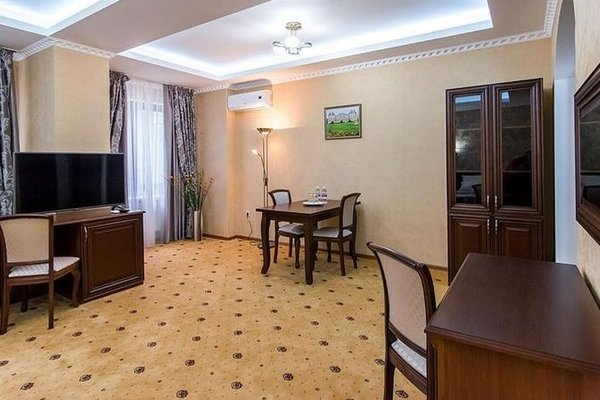 Отель Residence Park - фото 16