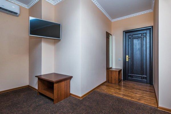 Отель Residence Park - фото 3