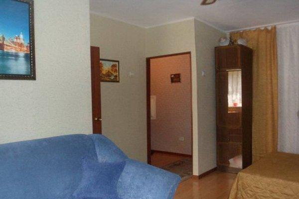 Apartment Na Lenina - фото 1