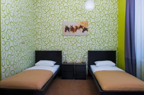 Отель Покровское-Дивное - фото 1