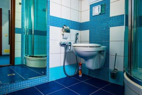Отель Покровское-Дивное - фото 11