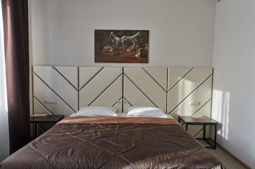 Отель Покровское-Дивное - фото 17