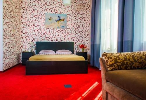 Отель Покровское-Дивное - фото 2
