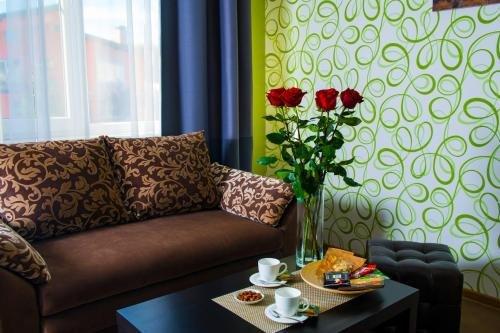 Отель Покровское-Дивное - фото 5
