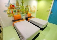 Отзывы Chic Hostel Bangkok, 3 звезды