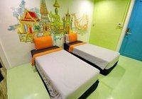 Отзывы Chic Hostel Bangkok, 3 звезды
