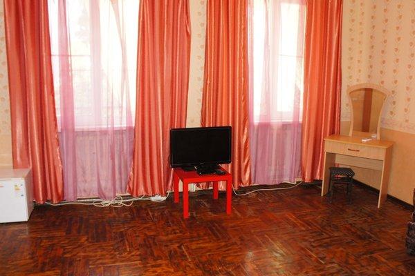 Лукоморье в Алахадзе - фото 5