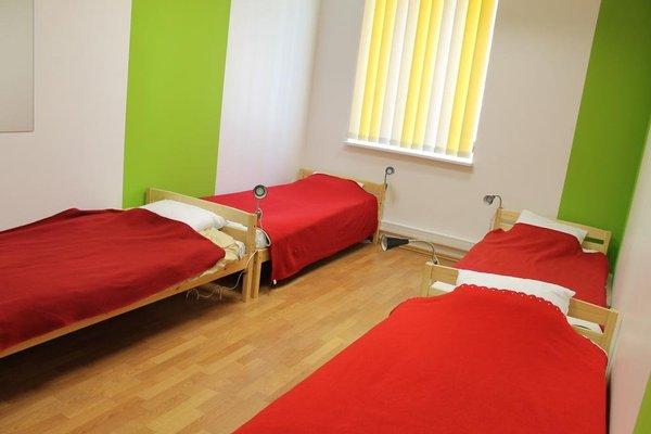 Hostel Sparta - фото 10