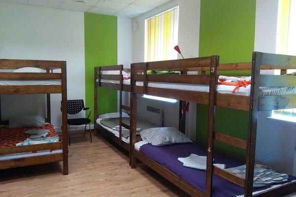 Hostel Sparta - фото 11