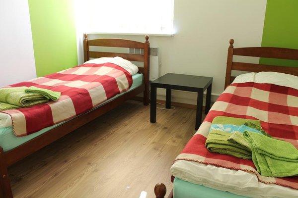 Hostel Sparta - фото 12