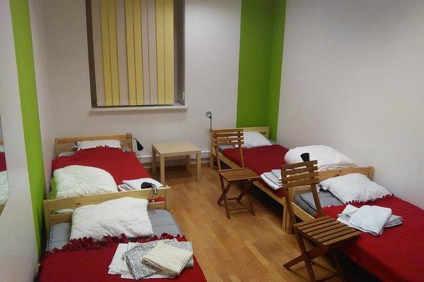 Hostel Sparta - фото 14