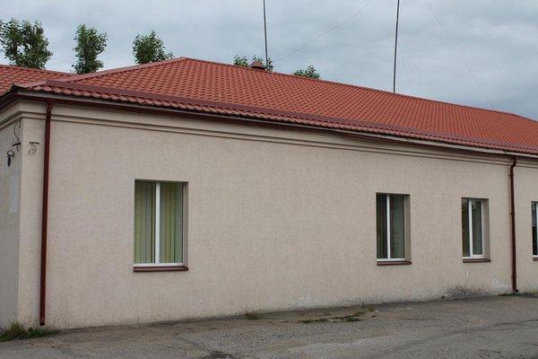 Hostel Sparta - фото 23