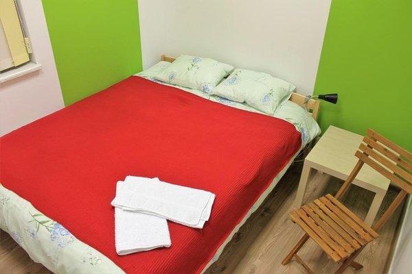 Hostel Sparta - фото 4