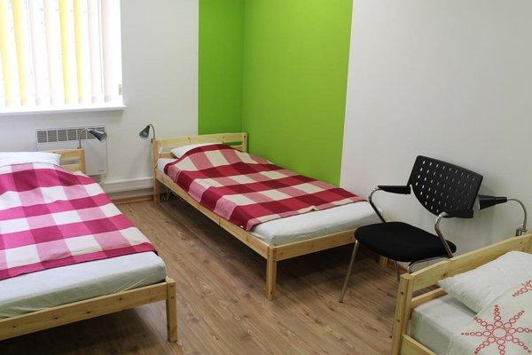 Hostel Sparta - фото 7