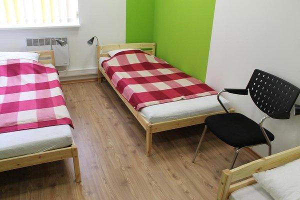 Hostel Sparta - фото 8