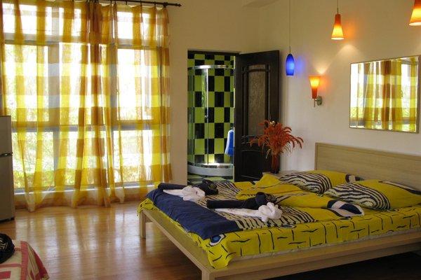 Сухум Отель - фото 3