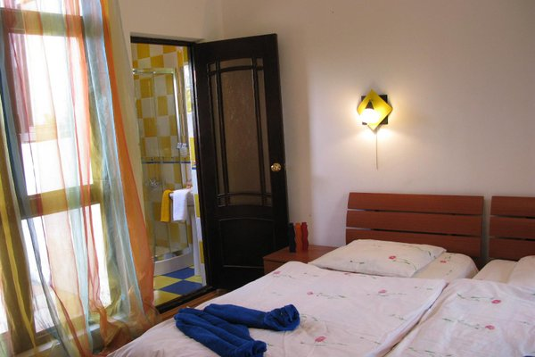 Сухум Отель - фото 4
