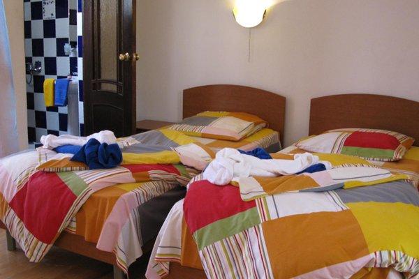 Сухум Отель - фото 5