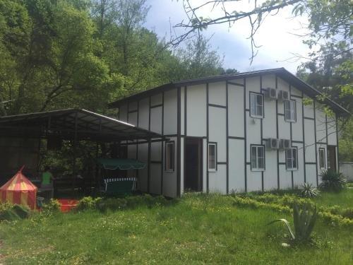 Villa Monte Gagra - фото 14