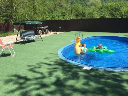 Villa Monte Gagra - фото 16