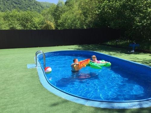 Villa Monte Gagra - фото 17